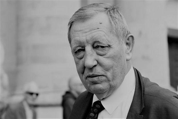 Zmarł Jan Szyszko. Były minister miał 75 lat