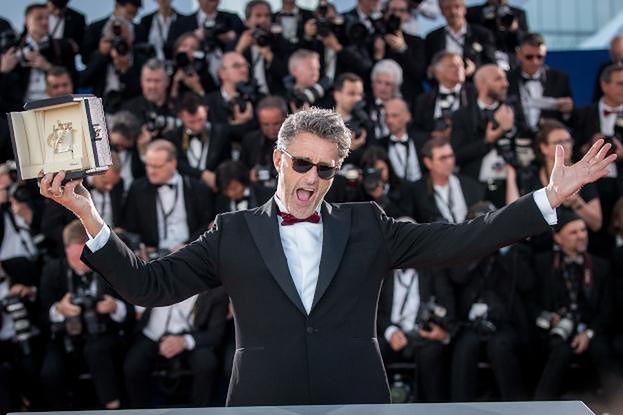 """""""Zimna Wojna"""" została nominowana do nagród BAFTA w czterech kategoriach"""