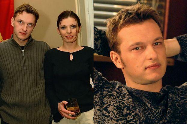 Agnieszka Dygant rzadko wspomina swoje pierwsze małżeństwo. Kim jest Marcin Władyniak, jej były mąż?
