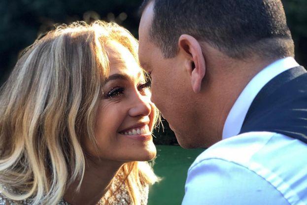 """Alex Rodriguez chwali się szczegółami zaręczyn z Jennifer Lopez: """"Planowałem to przez SZEŚĆ MIESIĘCY"""""""