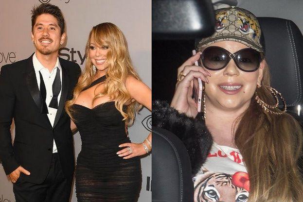 """Mariah Carey o swoim życiu seksualnym: """"W porównaniu do innych jestem ŚWIĘTOSZKIEM"""""""