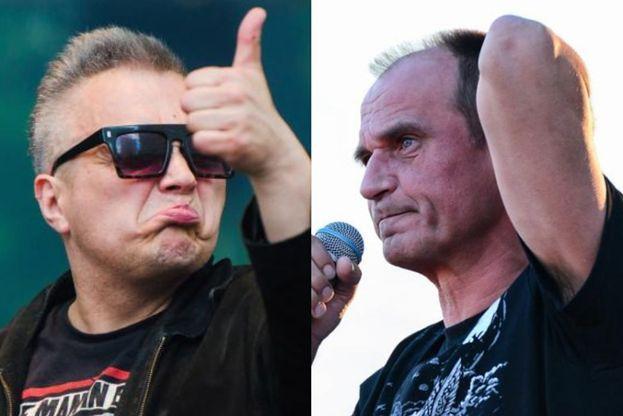 """Rocznica wyborów 4 czerwca. Widzowie oburzeni występem Muńka Staszczyka w """"Kropce nad i"""""""