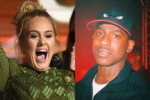 """Związek Adele i Skepty staje się coraz poważniejszy? """"Wszyscy chcą dla nich tego, co najlepsze"""""""