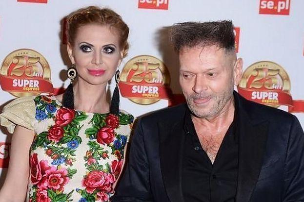 Krzysztof Rutkowski i Maja Plich biorą ślub. Wesele ma kosztować MILION ZŁOTYCH!