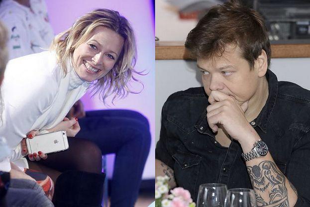 """Michał Figurski walczył o obniżenie alimentów. Odeta Moro komentuje wyrok: """"Dla mnie sprawa jest zamknięta"""""""