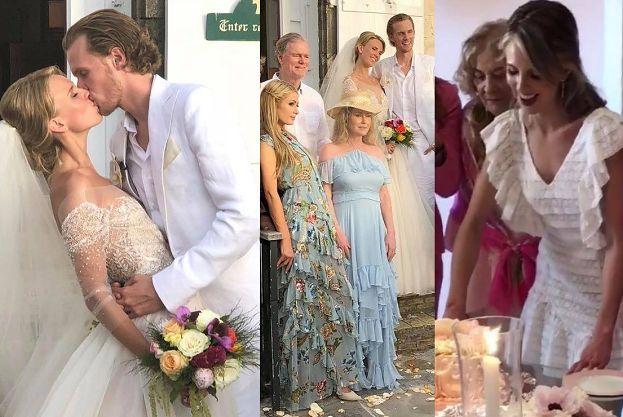 """Brat Paris Hilton ożenił się. Wybranka szaleje z miłości. """"Zatapiam się w twoim uśmiechu, ginę w twoim spojrzeniu"""""""