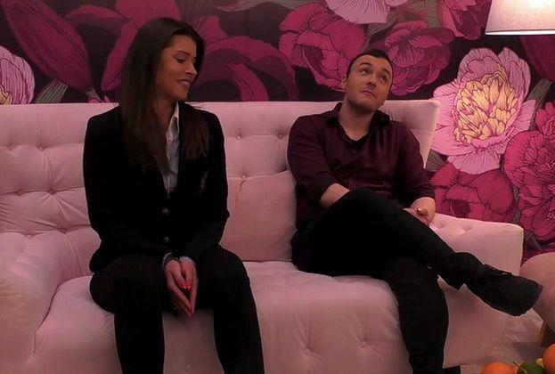 """""""Big Brother"""": Angelika i Jakub nowymi uczestnikami programu. Sprawdzą się w domu Wielkiego Brata?"""