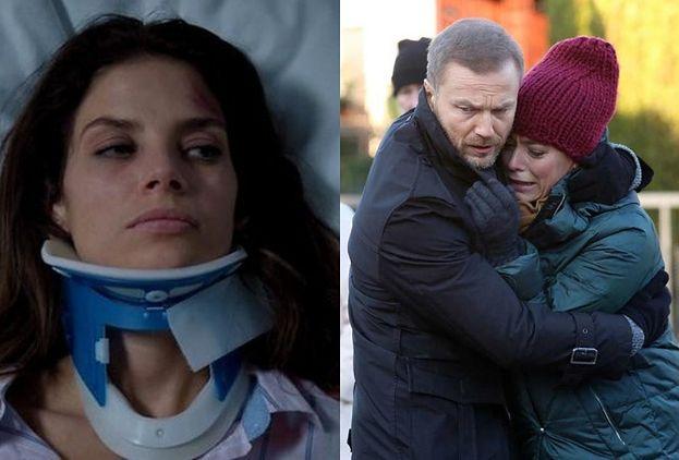 """""""M jak Miłość"""", odcinek 1430: Szpitalna konfrontacja Anki i Magdy. Waszkiewicz w końcu pożałuje tego, co zrobiła?"""