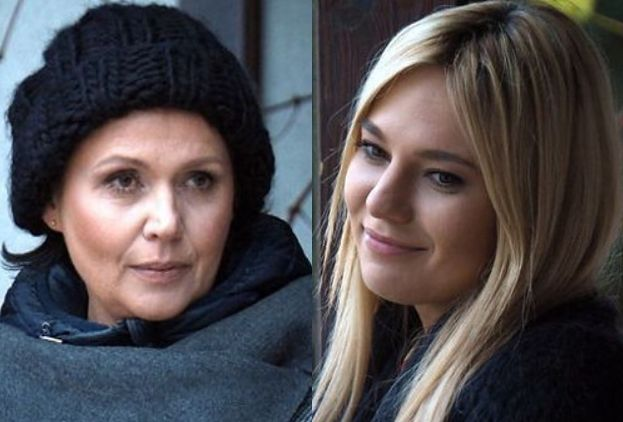 """""""M jak Miłość"""", odcinek 1429: Szczera rozmowa Marii i Julki. """"Znasz tę bajkę 'Żuraw i czapla'?"""""""