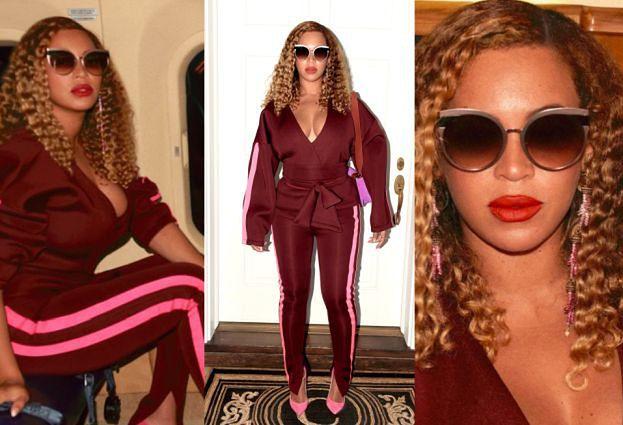 Beyonce chwali się nową stylizacją za 15 tysięcy