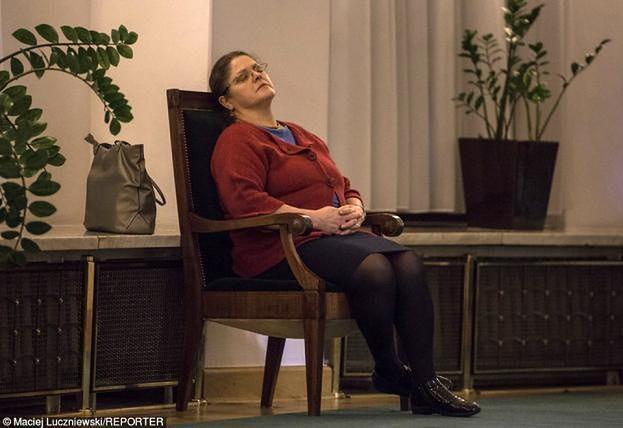 7df8a0a9cf95ea Ziemiec i Pawłowicz krytykują strój Natalii Nykiel: