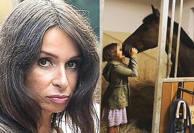 """Hejterzy atakują 11-letnią córkę Kaczyńskiej: """"Stary wtedy wyszedł z pierdla? Czy matka poznała nowego ojca?"""""""