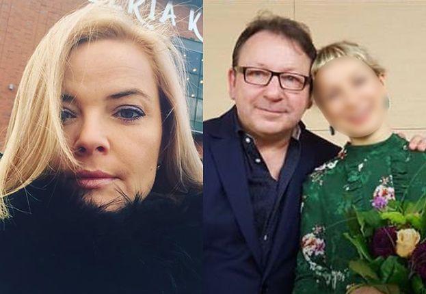 """Zamachowska dalej prowokuje córkę Zbyszka: """"Czyżby nie była zachwycona? Wnioskuję, że jej się podobało"""""""
