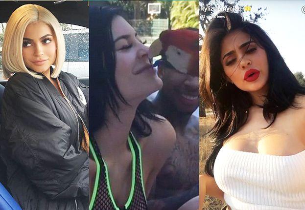 """Kylie Jenner będzie miała własne show! """"W """"Life of Kylie"""" będzie można zobaczyć jej życie, rozwój firmy i grono przyjaciół"""""""