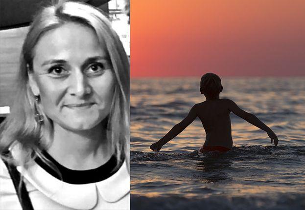 Pracownica TVP uratowała przed utonięciem siedmioletnie dziecko! Sama zginęła