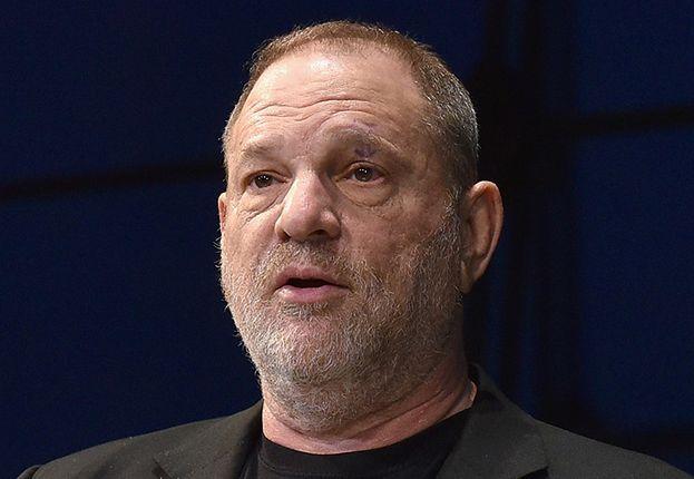 """Prokuratura złożyła POZEW PRZECIWKO WEINSTEINOWI! """"Harvey będzie się ostro bronić"""""""
