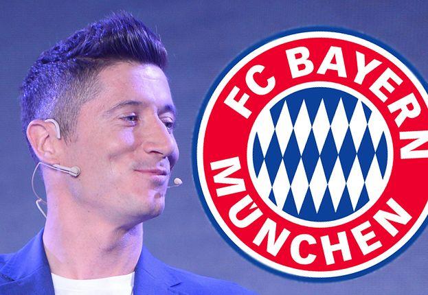 Bayern Monachium ustalił cenę za Lewandowskiego. Nowy pracodawca będzie musiał wyłożyć 200 MILIONÓW EURO!