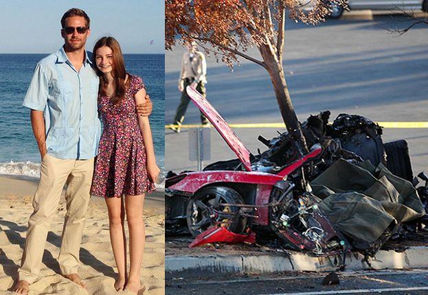 Córka Paula Walkera oskarża Porsche o śmierć ojca. Ma nowe dowody!