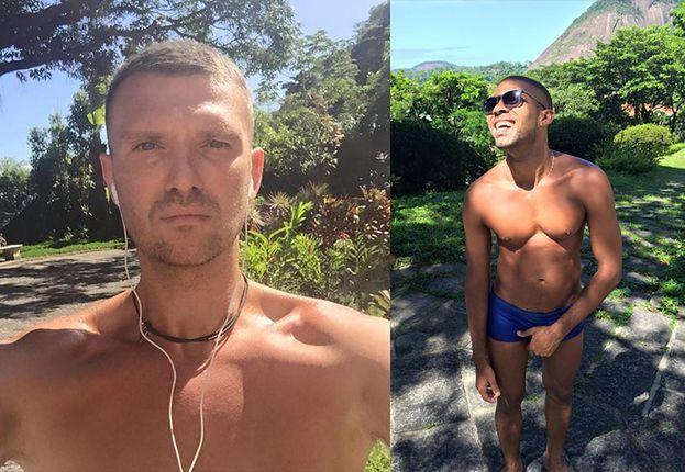 """Mąż Macieja Zienia żali się na Facebooku: """"Nadal nie dał mi rozwodu! Jest zajęty NOWYM CHŁOPAKIEM"""""""