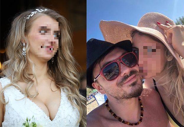 """Siostra Eweliny Martyniuk komentuje rodzinną aferę: """"Ktoś żeruje na tym, co się dzieje w jej życiu"""""""