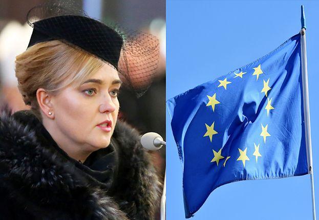 """Wdowa po Pawle Adamowiczu wystartuje w wyborach do europarlamentu? """"Wielu mnie namawia..."""""""