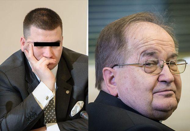 """Rodzina Bartłomieja M. prosiła o pomoc o. Rydzyka! """"Zwróciła się z prośbą o poręczenie"""""""