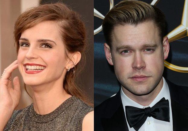 Emma Watson ma nowego chłopaka!