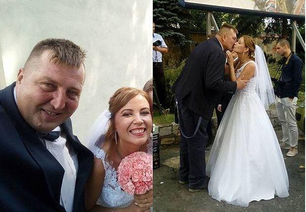 Kasia Z Rolnik Szuka żony Też Wzięła ślub Pudelek