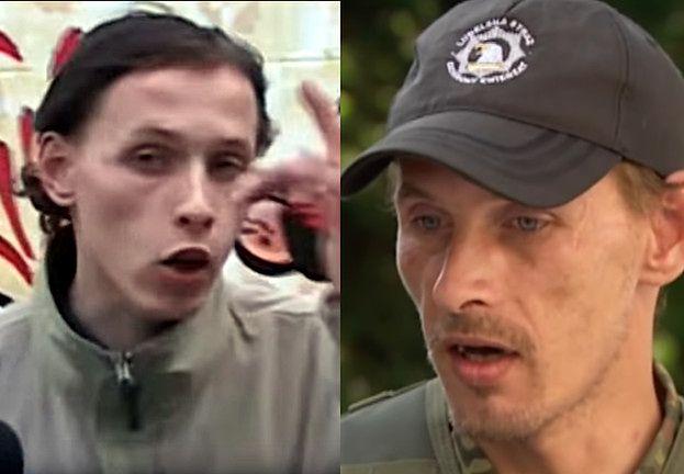"""Lech Roch """"Skorpion"""" Pawlak powraca po 15 latach! Został członkiem... Straży Ochrony Zwierząt"""