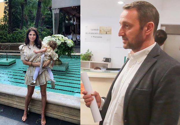 """Weronika Rosati w amerykańskich dokumentach: """"Nazwisko ojca nieznane"""""""