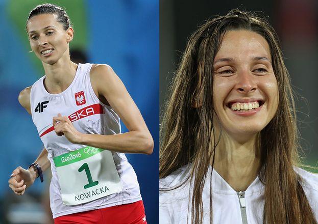 """Medalistka olimpijska Oktawia Nowacka jest... weganką! """"Błyskawicznie odzyskałam siły do trenowania!"""""""