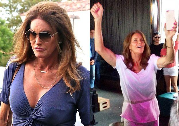 Caitlyn Jenner jest już oficjalnie kobietą!