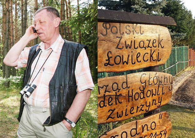 Minister Szyszko WYSTRZELAŁ 500 bażantów, które wypuszczano mu z klatek pod lufę!