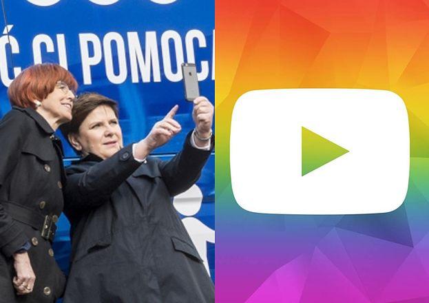 Dziennikarz żąda od Szydło zakazu transmisji na żywo, bo... nagrano wywoływanie DUCHA Lecha Kaczyńskiego!