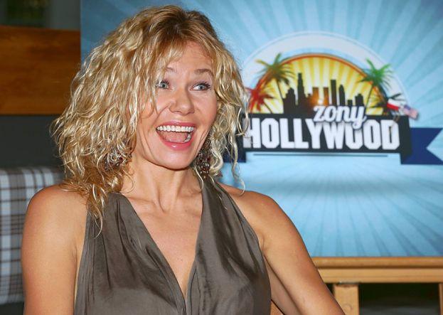 """""""Żona Hollywood"""" z TVN: """"Gwiazdy nie robią już na mnie wrażenia!"""""""