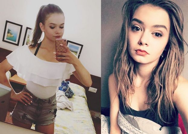 """Wróblewska żali się na gwiazdorskie dzieciństwo: """"Musiałam ukrywać się we własnej szkole"""""""