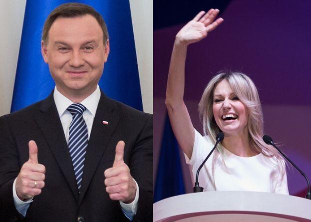 Ogórek wyznała, że... głosowała na Dudę!