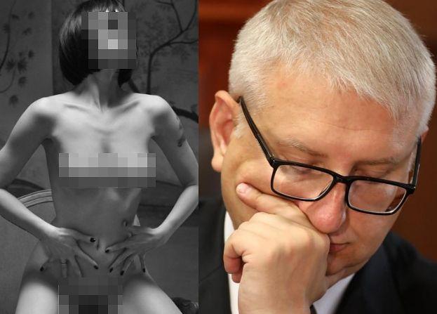 """To z nią ROMANSOWAŁ PIĘTA? To była """"ulubienica"""" Andrzeja Dudy&"""