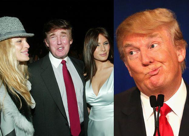 """Kobiety wspominają zakrapiane imprezy z Trumpem: """"Był SEKSUALNYM DRAPIEŻNIKIEM. Jedna, dwie dziewczyny na raz""""!"""