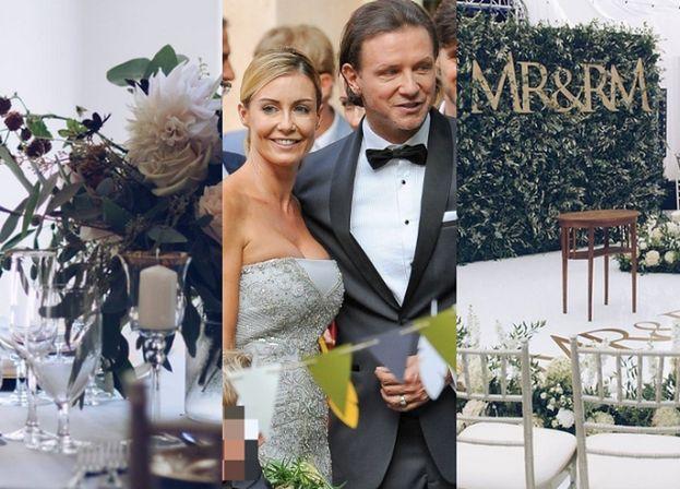 Rozenek pokazała nowe zdjęcia ze ślubu! Szykuje się do promocji książki?