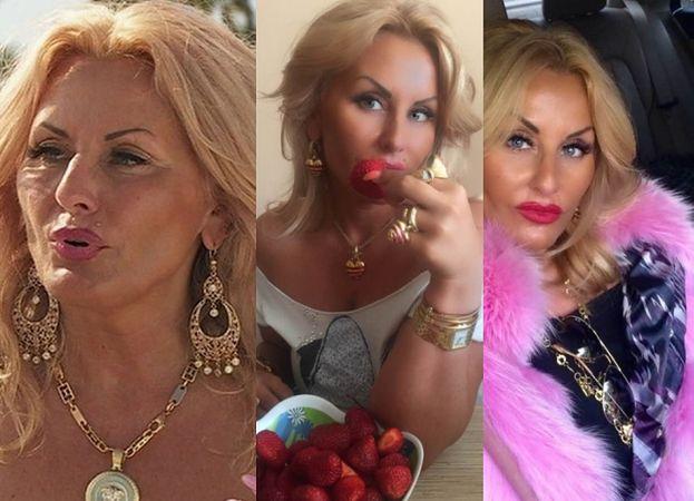 """TTV promuje SKAZANĄ BURDELMAMĘ jako... """"królową życia""""! Zmuszała młode kobiety do prostytucji!"""