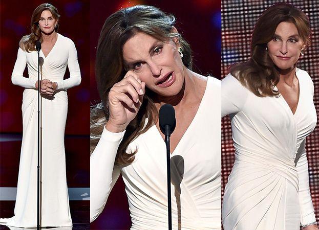 """Caitlyn Jenner: """"Przez ponad 60 lat byłam więźniem swojego ciała"""" (ZDJĘCIA)"""