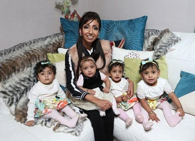 PORONIŁA 17 RAZY, lekarze powiedzieli jej, że nigdy nie będzie miała dzieci. Dziś ma czwórkę (ZDJĘCIA)