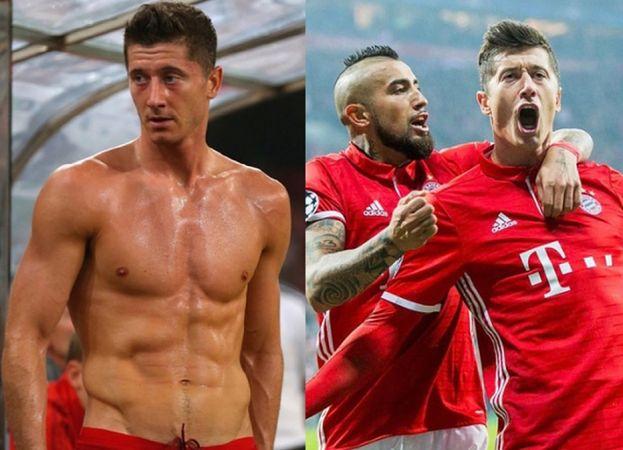 """Lewandowski krytykuje kolegów z Bayernu: """"Nie byłem usatysfakcjonowany z tego, jak mój zespół mi pomagał. Byłem ROZCZAROWANY"""""""