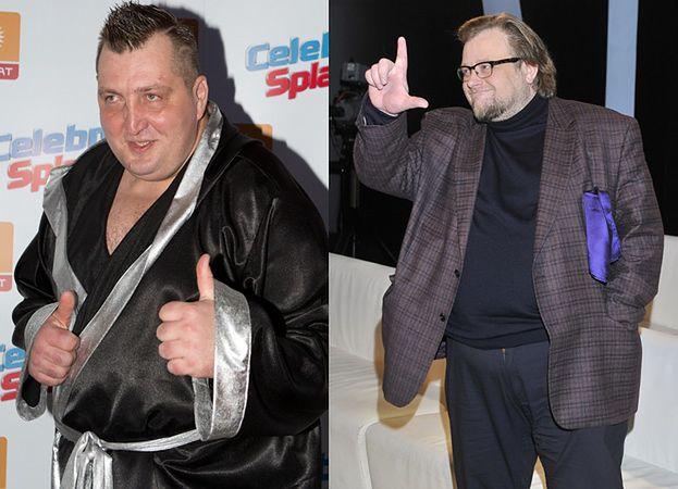 """Kraśko wspiera Lubaszenkę: """"Osoby z nadwagą też muszą korzystać z życia. Panie Olafie, głowa do góry!"""""""