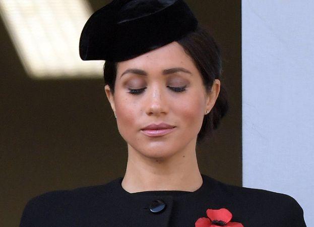 Meghan Markle najbardziej NIELUBIANĄ księżną w rodzinie królewskiej