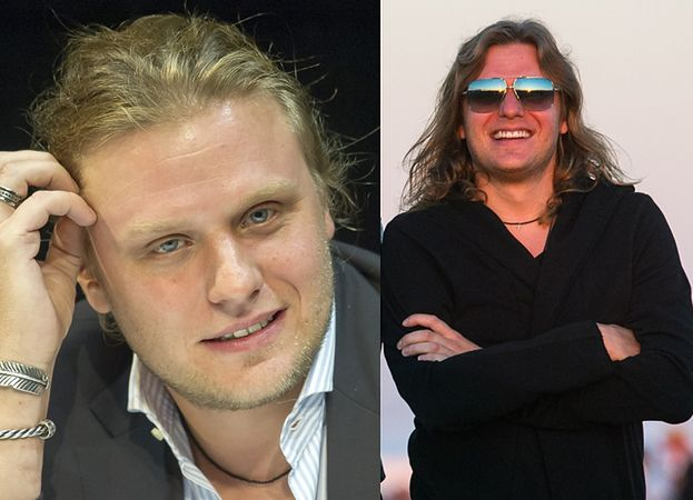 Milioner, producent filmowy, mąż znanej dziennikarki - kim jest Piotr Woźniak-Starak?