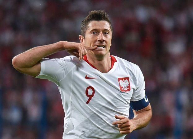 Polska reprezentacja w meczu towarzystkim ZREMISOWAŁA z Chile 2:2!