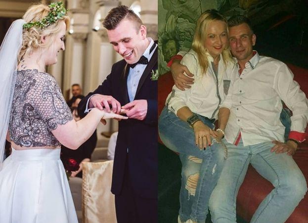 Grzegorz Ze ślubu Od Pierwszego Wejrzenia Ma Już Nową Dziewczynę