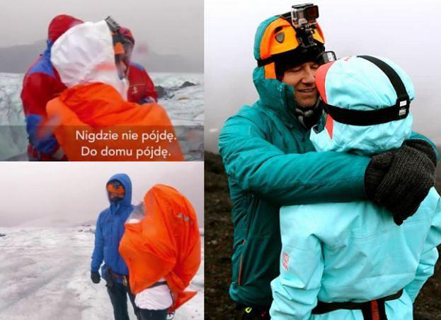 """Małgonia narzeka na Islandii: """"Czy ja tu MUSZĘ UMRZEĆ, żeby ktoś zobaczył, że to jest dziwne?"""""""